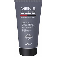 Soothing AFTER SHAVE BALM for all skin types / 150ml
