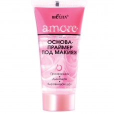 "Make-up Primer Foundation ""Amore"""