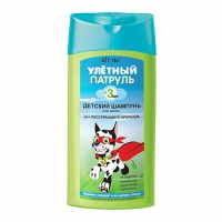 Shampoo for kids 3+