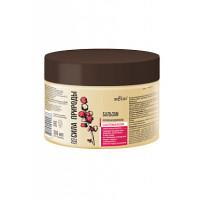 Castor Oil Balsam against Hair Loss