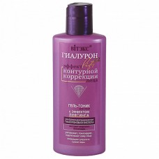 Tonic Gel with Face Lifting Effect /150ml
