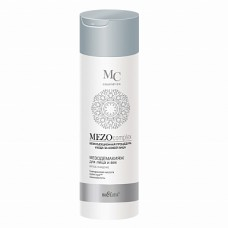 "Face & Eye Meso Make-up Remover GENTLE CLEANSING ""MEZOcomplex"" / 200ml"