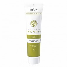 "EYE CARE MASK ""Organic Therapy"" / 100ml"