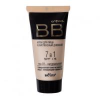 BB Day Cream 7-in-1, SPF 15, Tone 01 - Natural