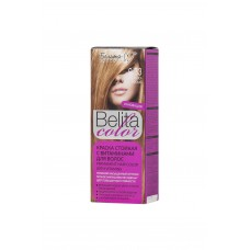 Permanent Hair Color with Vitamins 9.33 Walnut Blond