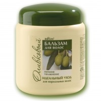 Olive Balm for Normal Hair