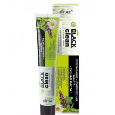 WHITENING+COMPLEX PROTECTION TOOTHPASTE HEALING HERBS / 85ml