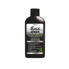 "Complex Protection and Care Mouth Rinse ""Black Clean"""