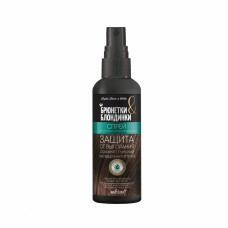 Anti-Fade Protection Spray for Dark and Dyed Hair / 150ml
