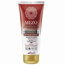 Fitness Slim Thermoactive Body MesoCream-Gel