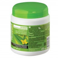 SPECIAL BALM CONDITIONER for hair CELANDINE and AUSTRIAN TEA TREE against greasy hair and scalp