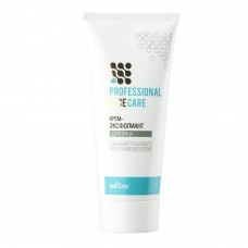 Exfoliating Facial Cream with Soft Granules and Fruit Acids /200ml
