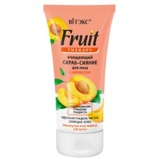 Cleansing Face Scrub-Radiance with Apricot