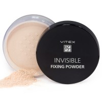 Invisible Fixing Loose Powder Universal Tone
