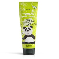 "PANDA-BUBBLE 2in1 Baby Shampoo and Shower Gel ""KOSMO KIDS"""