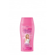 """Shower and Bath Aroma-Gel """"Soft Care and Cleansing"""" for children from 6 years"""