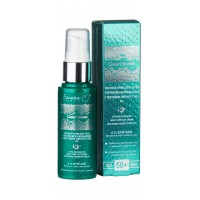 Ultra-ageing Night Cream with Snake Poison Peptide 50+
