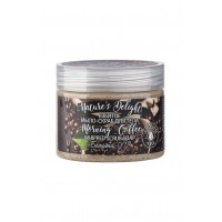 Whipped Body Scrub Soap «Morning Coffee»