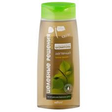 "PREVENTIVE SHAMPOO for hair ""Tar"" against dandruff / 480ml"
