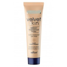 Tonal cream for the face Effect of velvet skin tone 02 / 30 ml