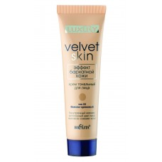 Tonal cream for the face Effect of velvet skin tone 03 / 30 ml